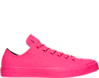 Women's Converse Chuck Taylor All Star Ox Pinktober Casual Shoes