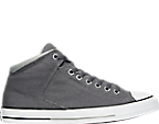 Men's Converse Chuck Taylor All-Star High Street Casual Shoes