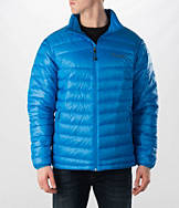 Men's Columbia Platinum 860 TurboDown Full-Zip Jacket