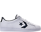 Men's Converse Pro Leather 76 Ox Casual Shoes