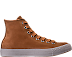 Men's Converse Chuck Taylor All-Star Ox Nubuck Casual Shoes
