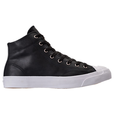 Unisex Converse Jack Purcell High Top Casual Shoes