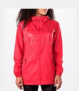 Women's Columbia Flash Forward Long Windbreaker Jacket