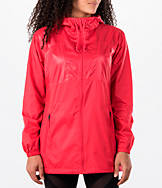 Women's Columbia Flash Forward Long Windbreaker Jacket