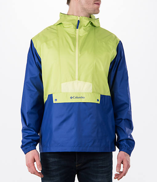 Men's Columbia Flashback Windbreaker Jacket