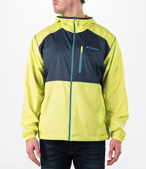 Men's Columbia Flash Forward Windbreaker Jacket
