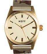 Neff Richard Sherman Nightly Watch