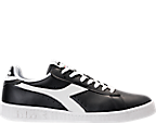 Men's Diadora Game L Low Waxed Casual Shoes