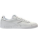 Men's Diadora Game L Low Waxed Casual Shoes