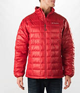 Men's Columbia Trask Mountain 650 Full-Zip Jacket
