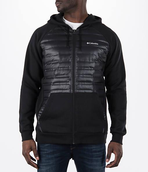 Men's Columbia Northern Comfort Jacket