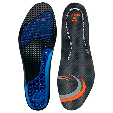 Men's Sof Sole Airr Insole Size 9-10.5