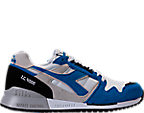 Unisex Diadora I.C. 4000 NYL II Casual Shoes