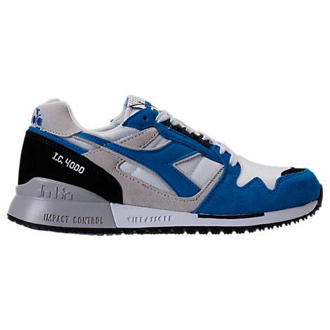 Unisex Diadora I.C. 4000 NYL II Casual Shoes