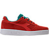 color variant Red/Teal/White