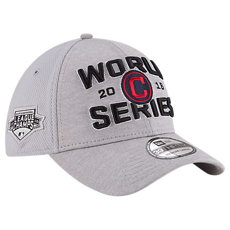 New Era Cleveland Indians MLB 2016 League Championship Hat
