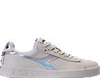Men's Diadora Game Hologram Casual Shoes