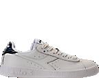 Men's Diadora Game L Low Mirror Casual Shoes