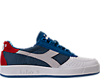 Men's Diadora B.Elite Baretta Casual Shoes