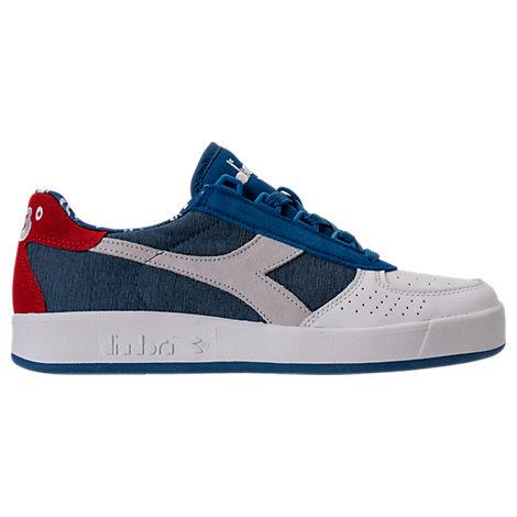 Men's Diadora B.Elite Baretta Casual Shoes
