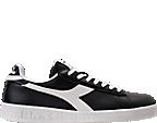 Unisex Diadora Game L Low Casual Shoes