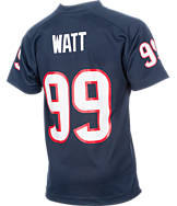 Kids' Nike Houston Texans NFL J.J. Watt Jersey T-Shirt