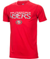 Kids' San Francisco 49ers NFL Involution Performance T-Shirt