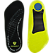 Front view of Women's Sof Sole Plantar Fasciitis Insole in None