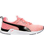 Women's Puma Pulse XT Geo Running Shoes