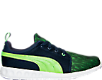 Men's Puma Carson Runner Glitch Casual Shoes