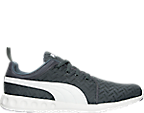 Men's Puma Carson Runner Power Cool Casual Shoes