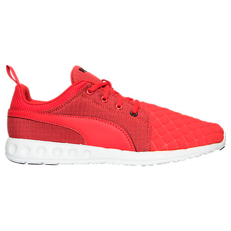 Men's Puma Carson Runner Quilt Casual Shoes
