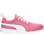 Women's Puma Carson Runner Casual Shoes