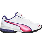 Girls' Grade School Puma Tazon 6 SL Running Shoes