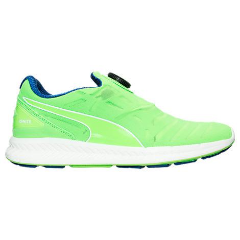 Men's Puma Ignite Disc Running Shoes