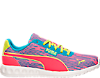 Girls' Grade School Puma Fallon Running Shoes