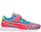 Girls' Preschool Puma Fallon Running Shoes