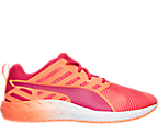 Women's Puma Flare Graphic Running Shoes