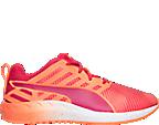 Women's Puma Flare Graphic Running Shoes