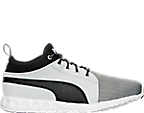 Men's Puma Carson Runner Mid Herring Casual Shoes