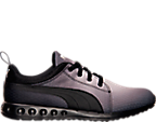 Men's Puma Carson Runner Radial Fade Casual Shoes