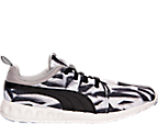 Men's Puma Carson Runner Geo Camo Casual Shoes