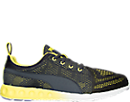 Men's Puma Carson Runner Engineered Mesh Casual Shoes