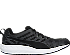 Men's Puma Flare Woven Running Shoes