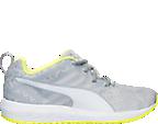 Women's Puma Flare Woven Running Shoes