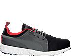 Men's Puma Carson Runner Herringbone Casual Shoes