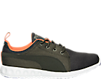 Men's Puma Carson Runner Herringbone Casual Shoes