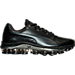 Right view of Men's Puma Voltage SL Running Shoes in Black/Black