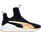Women's Puma Fierce Gold Casual Shoes