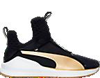 Women's Puma Fierce Gold Casual Shoes